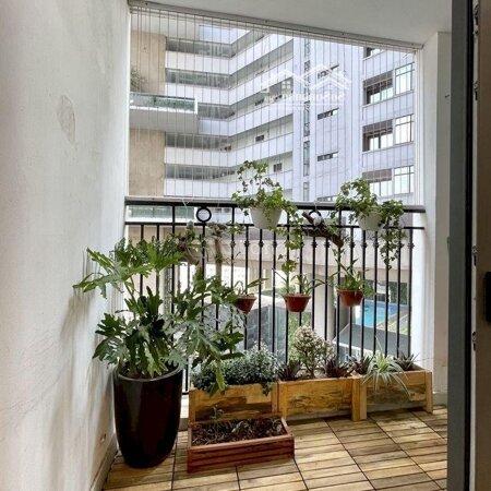 Chung Cư The Garden Hill 80M² 2Pn- Ảnh 8