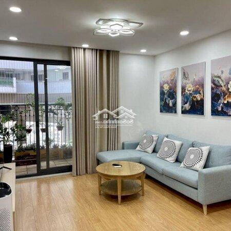 Chung Cư The Garden Hill 80M² 2Pn- Ảnh 6