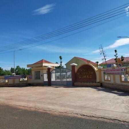Bán đất dự án Tân Phước Center- Ảnh 4