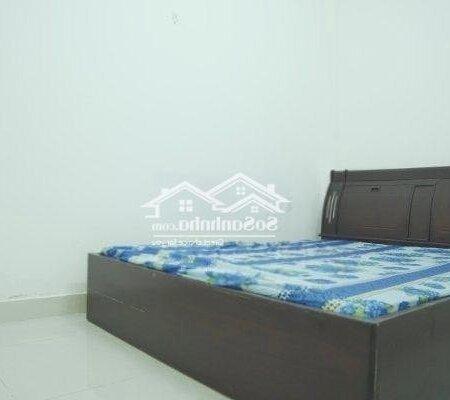 Căn Hộ 30M2 1Pk 1 Phòng Ngủcó Nội Thất, Nguyễn Văn Quá,Q12- Ảnh 9