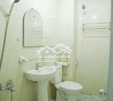 Căn Hộ 30M2 1Pk 1 Phòng Ngủcó Nội Thất, Nguyễn Văn Quá,Q12- Ảnh 10