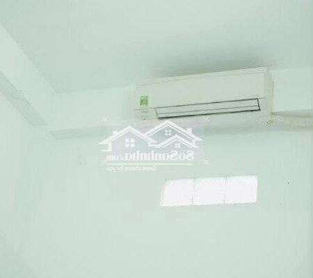 Căn Hộ 30M2 1Pk 1 Phòng Ngủcó Nội Thất, Nguyễn Văn Quá,Q12- Ảnh 8
