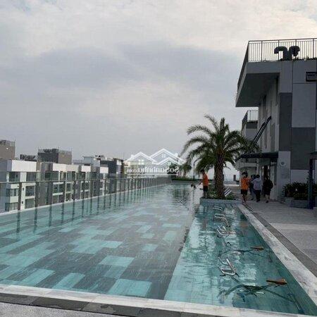 Cho Thuê Căn 2 Phòng Ngủriver Panorama Xinh Xinh- Ảnh 8