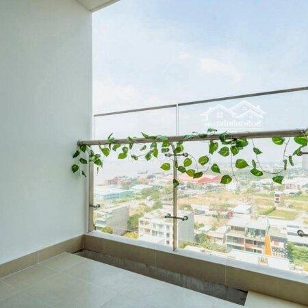Cho Thuê Căn 2 Phòng Ngủriver Panorama Xinh Xinh- Ảnh 6