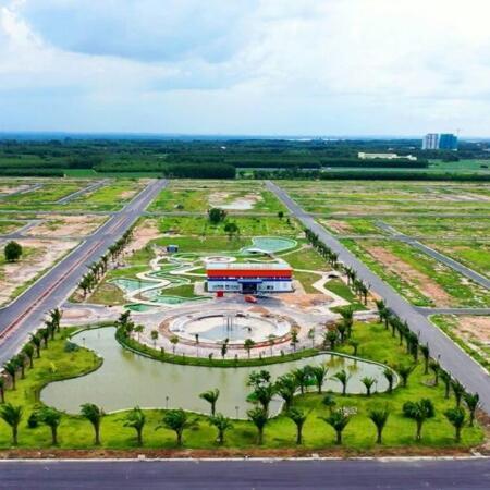 Nhơn Trạch, tâm điểm đầu tư hót nhất năm 2021- Ảnh 3