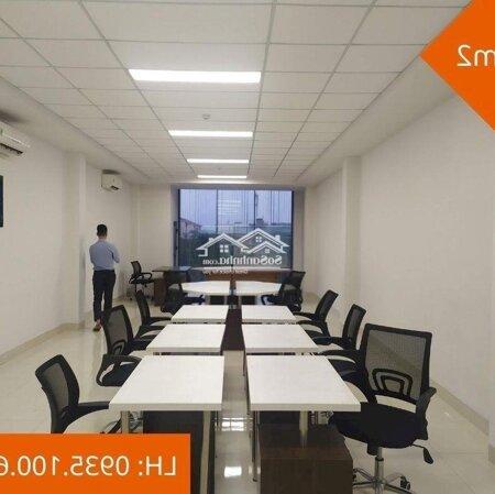Nhanh Tay Chọn Văn Phòng 80M2 Giá Tốt Tại Hải Châu- Ảnh 3