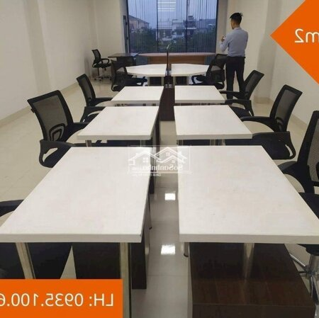 Nhanh Tay Chọn Văn Phòng 80M2 Giá Tốt Tại Hải Châu- Ảnh 2