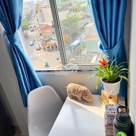 Phòng Mới Có Cửa Sổ View Đẹp Kệ Bếp Bồn Rửa- Ảnh 6