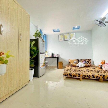 Phòng Mới Có Cửa Sổ View Đẹp Kệ Bếp Bồn Rửa- Ảnh 8