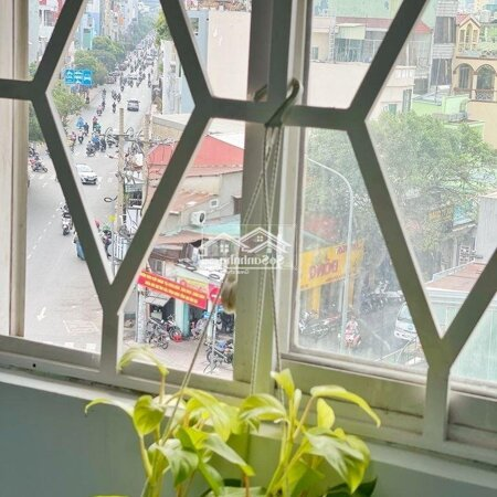 Phòng Mới Có Cửa Sổ View Đẹp Kệ Bếp Bồn Rửa- Ảnh 11