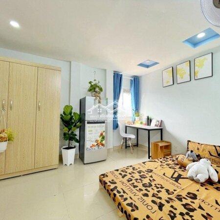 Phòng Mới Có Cửa Sổ View Đẹp Kệ Bếp Bồn Rửa- Ảnh 4