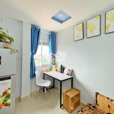 Phòng Mới Có Cửa Sổ View Đẹp Kệ Bếp Bồn Rửa- Ảnh 5