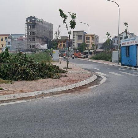 Chính chủ bán lô GÓC diện tích (67 m2) gần Bệnh Viện Đa khoa Phố Nối- Ảnh 2
