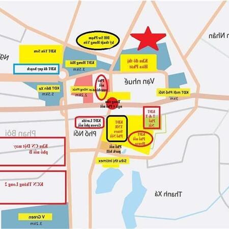 Chính chủ bán lô GÓC diện tích (67 m2) gần Bệnh Viện Đa khoa Phố Nối- Ảnh 4