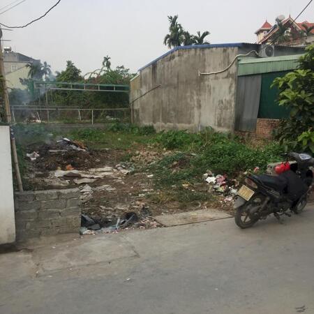 Bán 95m2 đất ngay chợ Kiều Trung, xã Hồng Thái, huyện An Dương.- Ảnh 3