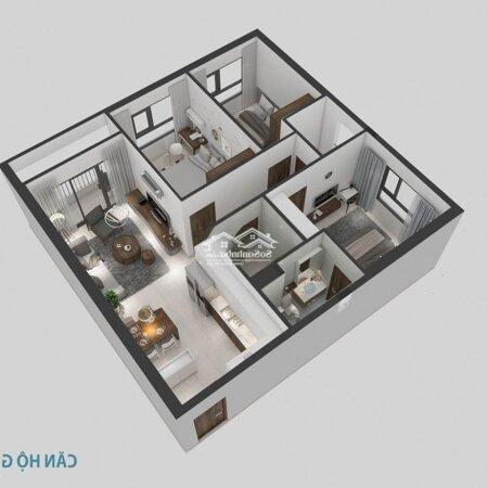 Bảng Giá Căn Hộ Goldora Plaza Cập Nhật 24/01/2021- Ảnh 7