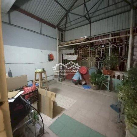 Bán Nhà Tân Khai, Lĩnh Nam: 30M, 3 Tầng, 1.660 Tỷ- Ảnh 2