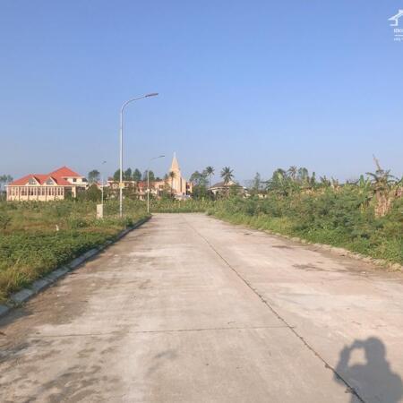 Bán đất 94.5m2, khu quy hoạch Phú hậu , đường Hồ Quý Ly, gần chợ đầu mối- Ảnh 1