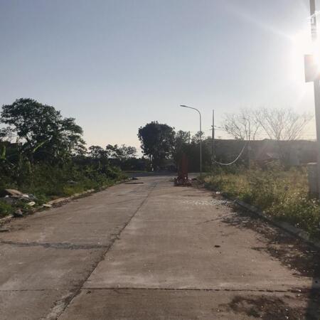 Bán đất 94.5m2, khu quy hoạch Phú hậu , đường Hồ Quý Ly, gần chợ đầu mối- Ảnh 3