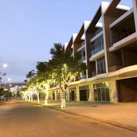 Cc Bán Căn Nhà Phố Cạnh K.sạn Dát Vàng Golden Bay- Ảnh 1
