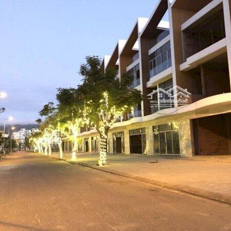 Cc Bán Căn Nhà Phố Cạnh K.sạn Dát Vàng Golden Bay- Ảnh 3