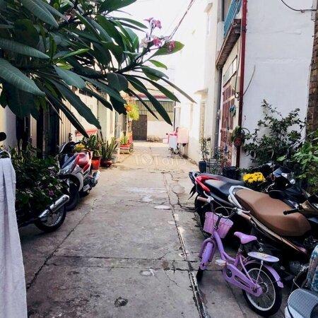 Nhà 4.1M Nở Hậu 4.2M * Dài 13M - Quang Trung- Ảnh 1