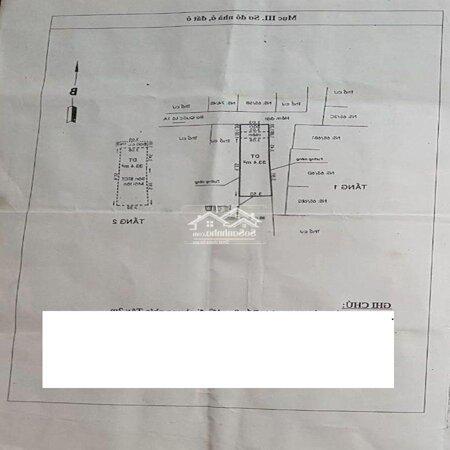 Nhà 1 Trệt 1 Lầu 37.1M2 Đường Ttn02, P.ttn, Q12- Ảnh 8