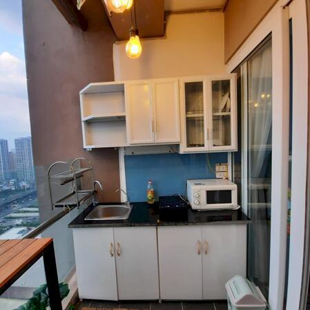 Cho thuê chung cư CT4 Vimeco Nguyễn Chánh, Full đồ đẹp 8tr/tháng LH 0362 394 933- Ảnh 3