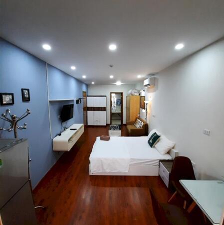 Cho thuê chung cư CT4 Vimeco Nguyễn Chánh, Full đồ đẹp 8tr/tháng LH 0362 394 933- Ảnh 2