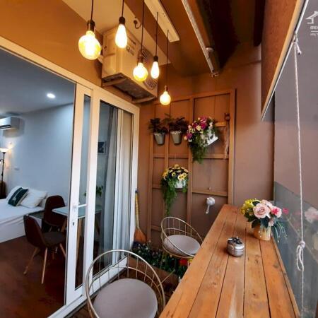 Cho thuê chung cư CT4 Vimeco Nguyễn Chánh, Full đồ đẹp 8tr/tháng LH 0362 394 933- Ảnh 1