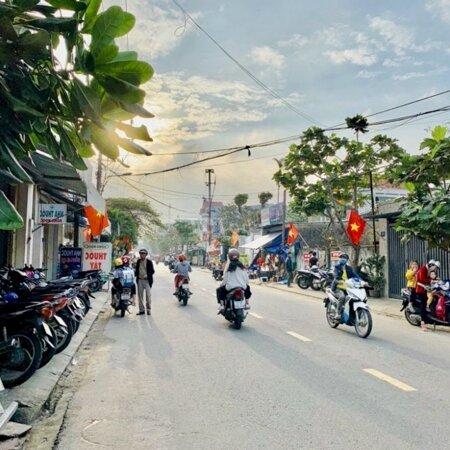 Bán Đấtmặt Tiềnbà Huyện Thanh Quan- Ảnh 2