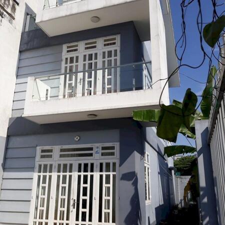 Bán gấp nhà 1 trệt 2 lầu, thiết kế hiện đại, mặt tiền đường số, ngay Chợ Hiệp Bình, phường Hiệp Bình Chánh, Quận Thủ Đức, Hồ Chí Minh- Ảnh 7