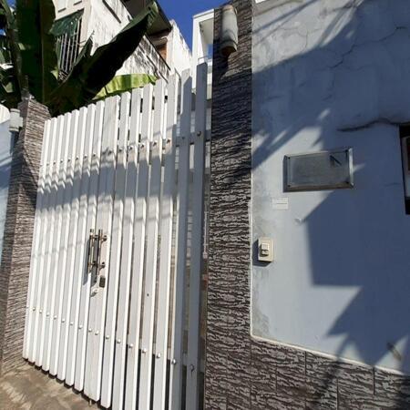 Bán gấp nhà 1 trệt 2 lầu, thiết kế hiện đại, mặt tiền đường số, ngay Chợ Hiệp Bình, phường Hiệp Bình Chánh, Quận Thủ Đức, Hồ Chí Minh- Ảnh 1