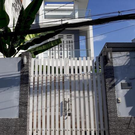 Bán gấp nhà 1 trệt 2 lầu, thiết kế hiện đại, mặt tiền đường số, ngay Chợ Hiệp Bình, phường Hiệp Bình Chánh, Quận Thủ Đức, Hồ Chí Minh- Ảnh 5