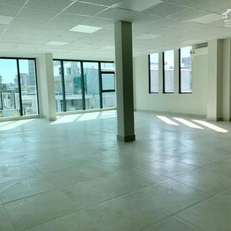Văn phòng Bình Thạnh tòa nhà THE SUN- Ảnh 5