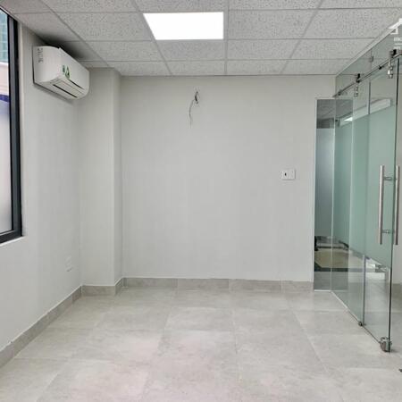 Văn phòng Bình Thạnh tòa nhà THE SUN- Ảnh 4