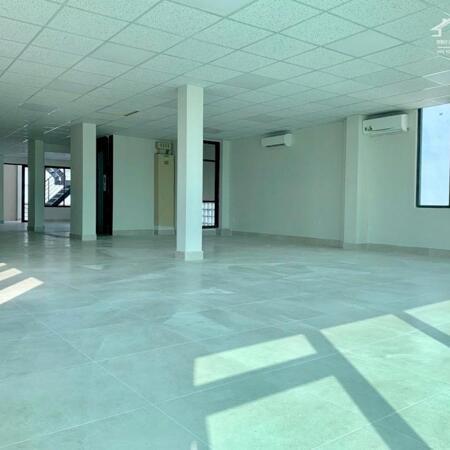 Văn phòng Bình Thạnh tòa nhà THE SUN- Ảnh 3