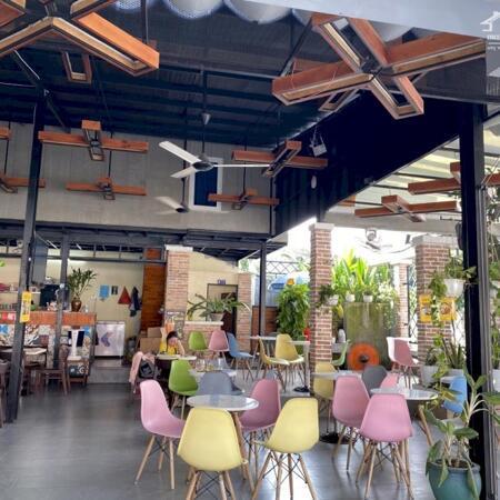 Quán Café mặt tiền đs 3 Trường thọ TP Thủ Đức thu nhập 50tr/tháng 160m2 13.9tỷ- Ảnh 2