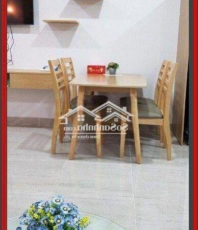 Chung Cư 50M² 1 Phòng Ngủfull Nội Thất- Ảnh 3