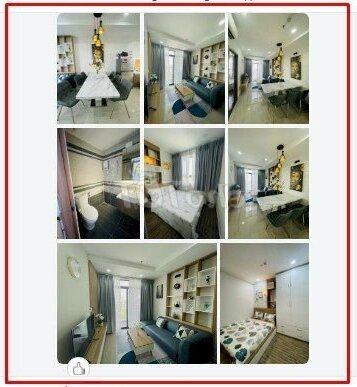 Căn Hộ Chung Cư 84M² 2 Phòng Ngủphú Lợi- Ảnh 1