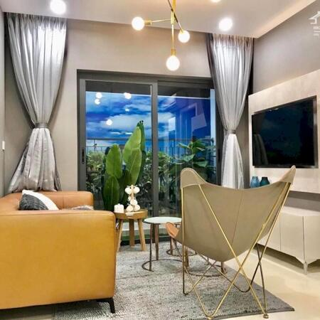 Mua chung cư Quy Nhơn để Ở chỉ có thể là Ecolife Riverside- Ảnh 2