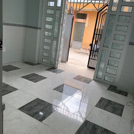 Nhà Mới 2 Phòng Nhánh Hẻm 51 Hồ Búng Xáng- Ảnh 3
