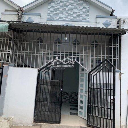 Nhà Mới 2 Phòng Nhánh Hẻm 51 Hồ Búng Xáng- Ảnh 1