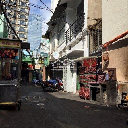 Cho Thuê Căn Nhà 40M2- 100/17 Nguyễn Công Trứ- Ảnh 5