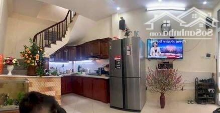 Bán nhà đẹp 40m2-4 tầng ngõ phố Trần Quốc Vượng xe ba gác đỗ cửa giá 3,45 tỷ.- Ảnh 3