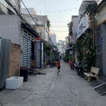 Cần Tiền Bán Gấp Nhà Phố Đẹp 1 Lầu HXH Vườn Điều, Phường Tân Quy, Quận 7- Ảnh 11
