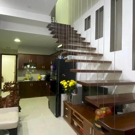Cần Tiền Bán Gấp Nhà Phố Đẹp 1 Lầu HXH Vườn Điều, Phường Tân Quy, Quận 7- Ảnh 2