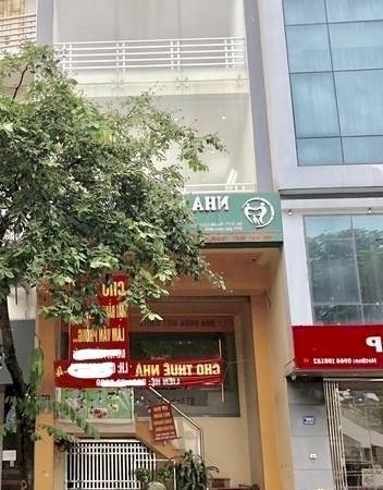 NHÀ ĐẸP 6 tầng mặt đường NGÃ TƯ SỞ, dtich 60m2, mtien 4.3m, cho thuê 60tr/thang, giá 13.5 tỷ- Ảnh 5