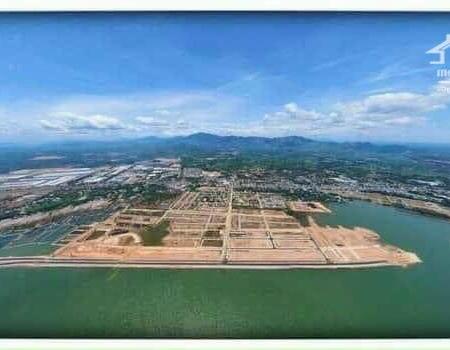 Dự án khu đô thị Vịnh An Hoà chính thức mở bán 100 suất ngoại giao chỉ từ 8 tr/m2.- Ảnh 3
