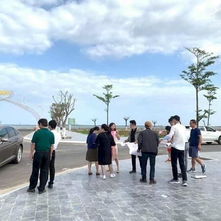 Dự án khu đô thị Vịnh An Hoà chính thức mở bán 100 suất ngoại giao chỉ từ 8 tr/m2.- Ảnh 1